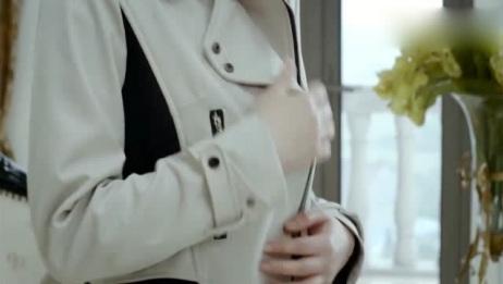 美女总裁为公司贷款,居然解开自己衣服,老总一看什么要求都答应