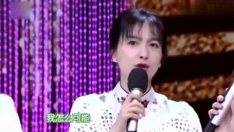 吴昕质问何炅:你为什么就不捧我何炅被问懵了