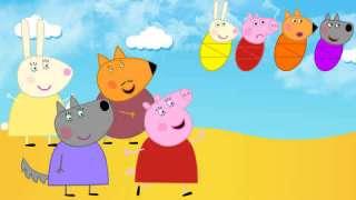 小猪佩奇益智玩具故事第七季  :小猪佩奇游戏全集第七季