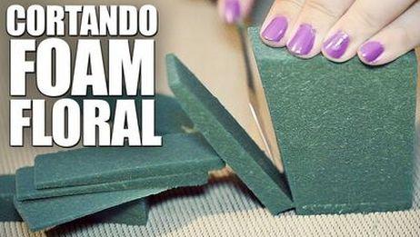 【ASMR】Latino 切湿花泥 西语 Part2