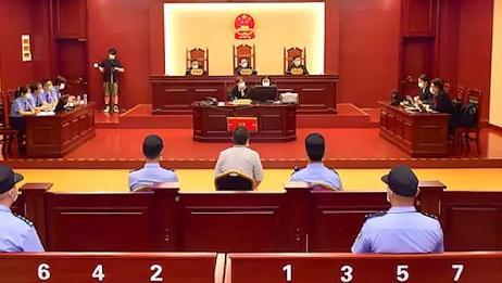 江西张玉环杀童案明日再审宣判 儿子:对无罪释放有信心