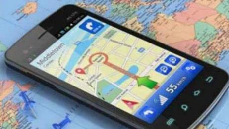 为什么有些手机只有GPS,没有北斗导航?北斗发言人:建议改图标