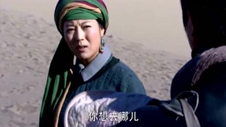 胡杨女人:阿蓉深夜中一人,偷偷地翻柜子,这是要一个人私奔啊