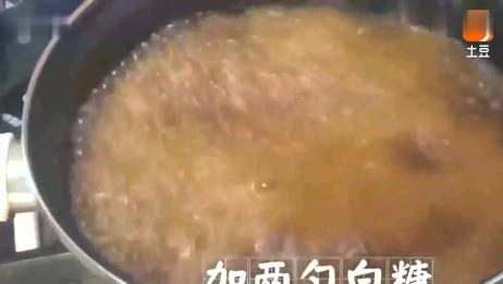 萝卜干的新做法,又香又鲜用料是关键,学会一家人有口福了