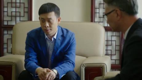 亲爹和后爸:李梁主动提出辞职,心中有千万不舍