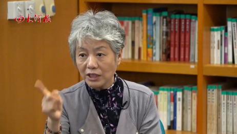 李玫瑾:如何防止孩子被校园暴力