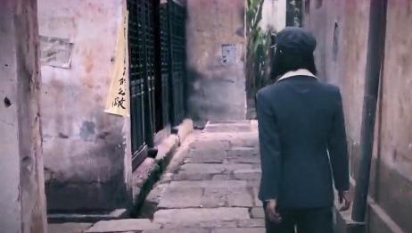 剿匪英雄:杨秘书跟踪闫得全,她究竟是何身份,是敌是友呢