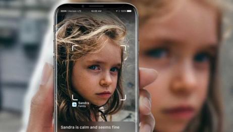 5对双胞胎玩坏iPhone X面部识别:库克知道后就要哭了!