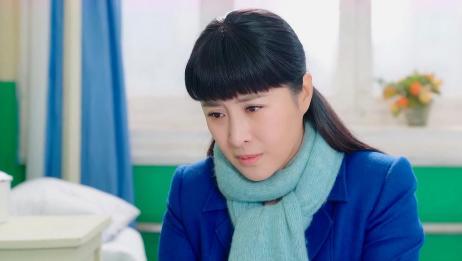 母亲出车祸一家人医院陪着,关键时刻见真情,真是可悲!