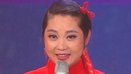 28岁全职妈妈上节目,台上献唱经典陕北民歌,好听极了