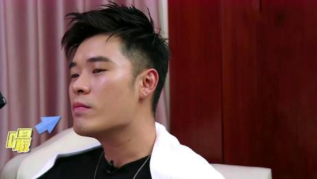 陈赫的胖引发众人调侃,李晨将其与鹿晗作对比,陈赫欲哭无泪