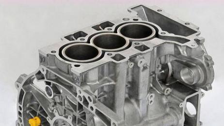 """面对""""国六"""",各大车企纷纷采用三缸机,四缸机可能彻底说再见?"""