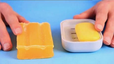 疫情期间,洗手用香皂和肥皂哪个杀菌效果更好?赶紧告诉所有人