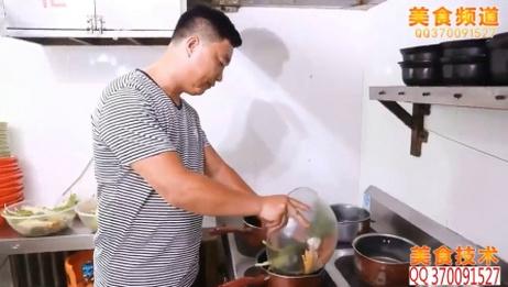 麻辣烫的做法及配方杨国福麻辣烫的做法及配方麻辣烫底料配方串串香加盟