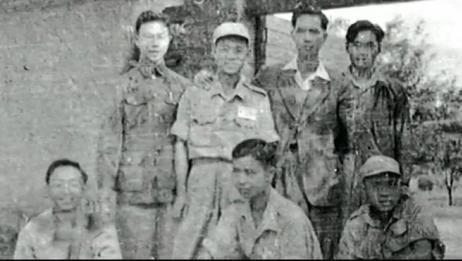 放下笔杆子照样霸气,西南联大成为从军最多的学校,爱国热情高涨