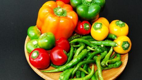 蔬菜多容易坏怎么办?教你长时间保鲜法,一个月不用出门买菜了
