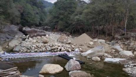 农夫山泉毁林取水引争议,举报人:利益关联方举报就是居心叵测?