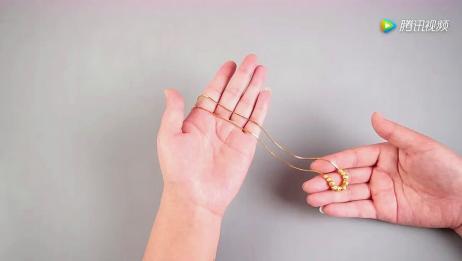 你还在佩戴黄金项链吗?还好知道的及时,看完告诉家里人吧