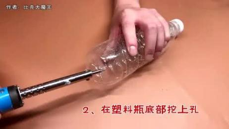 塑料瓶跟空油桶,改造一下还能这样使用,扔掉前不利用一下太亏了