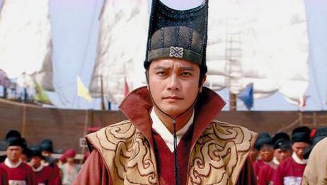 明朝郑和下西洋,顺便打了一场仗,还抓回来一个国王