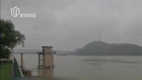 水利部:部署新一轮强降雨防范工作——贵州赤水河、重庆綦江等河流可能发生超警洪水