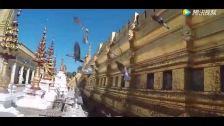东南亚最乱的国家,至今战火不断,却是个佛教国家!