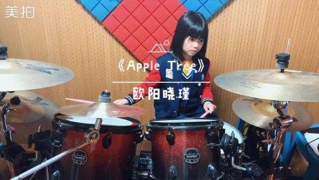 彩虹爵士鼓《Apple Tree》欧阳晓瑾