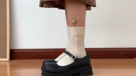 【肉丝】不就是鞋子的事儿嘛?我近期在穿的十双鞋子合集分享