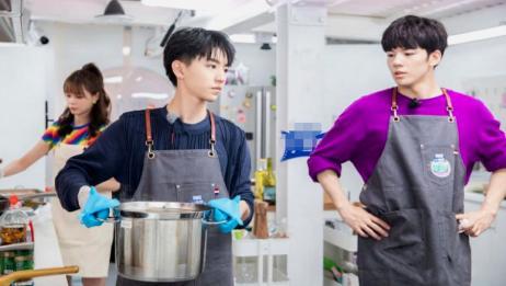 离开《中餐厅》后,王俊凯又迎来常驻综艺?嘉宾阵容豪华熬夜都追