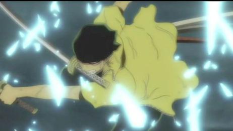 盘点海贼王中最精彩的10场战斗,索隆与龙马的决斗,一次看过瘾
