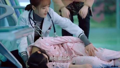 小女孩突然晕倒,把女医生给吓坏了,医生一检查沉默了!
