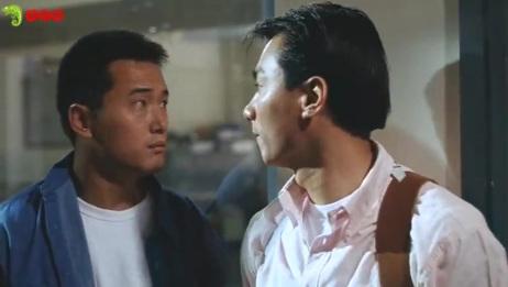 驱魔警察:林正英经典之作,中国茅山术士pk日本邪术,谁能胜出?