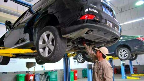 车子经常去做保养会伤车?老司机说出真相,别再花冤枉钱了!