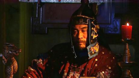 雍正王朝年羹尧要手下脱掉外甲,大内侍卫傻眼,到底要干什么?