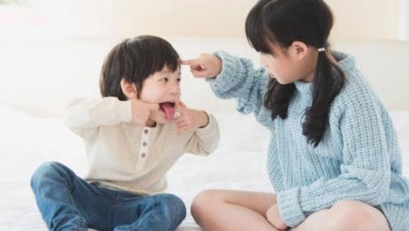 大宝和二宝相差多少岁比较合适?这个问题关乎宝妈的心脏健康!
