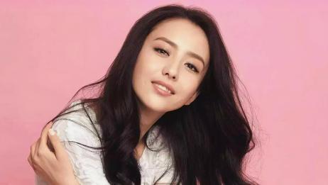 张舒越问佟丽娅:为何不参加《主持人大赛》,丫丫的回答真是机智