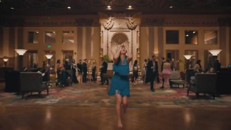 「Taylor Swift」Delicate官方MV