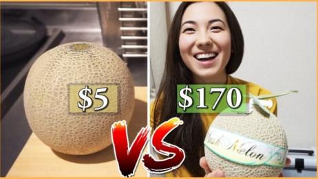 吃不起系列!日本天价水果,怪不得日本人说中国人都有钱!