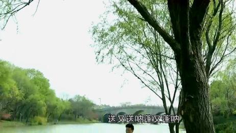 扬州小调《杨柳青》,旋律优美,真是太好听了!