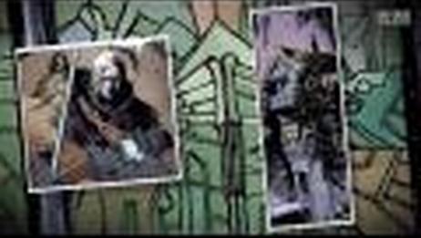 《巫师:玻璃屋》漫画版预告