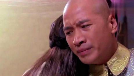 美璃梦到了梓晴,伤心的不行,幸亏有靖轩在身边呵护她!