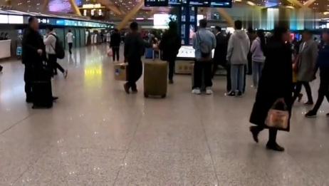 云南昆明 3.5小时内从大理站到长水机场,实拍最便捷换乘攻略