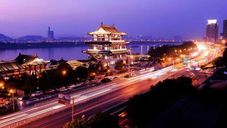 湖南省哪个城市的经济发展最好?