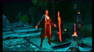古剑奇谭之伏魔纪:若你也背叛我,那我便让这整个天下陪葬