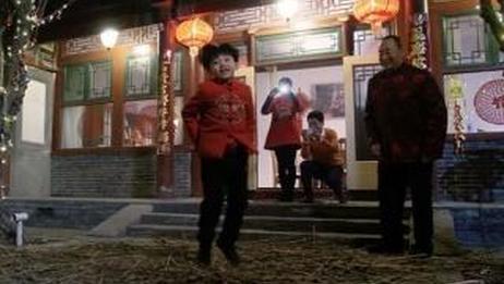 【一条】据说只有10%的人知道,北京是这么过年的!