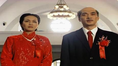 将军少帅:晚年的少帅不忘爱情,大方迎娶四妹,夫人的祝福亮了