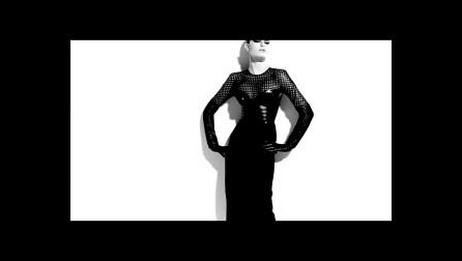 Isabeli Fontana  TUFI DUEK FASHION FILM AW13