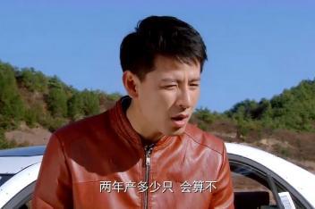 苦乐村官:万喜开小轿车回村,家人笑开花,却差个儿媳妇