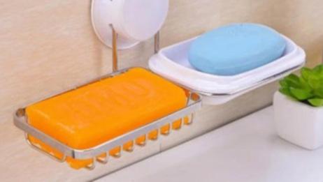疫情期间,洗手用肥皂、香皂,哪种杀菌效果更好?快叮嘱家人,非常重要