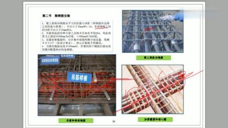 建筑工程施工现场钢筋工程质量控制措施要点摘要